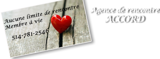 Agence de rencontre prive montreal